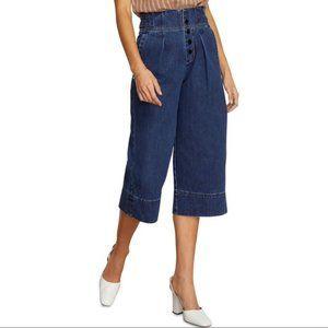 Denim Habitual High-Rise Cropped Jeans (NWT)